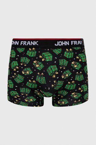 John Frank - Боксери