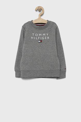 Tommy Hilfiger - Dětská bavlněná mikina