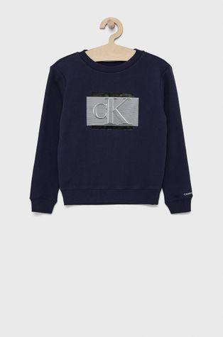 Calvin Klein Jeans - Детски суичър