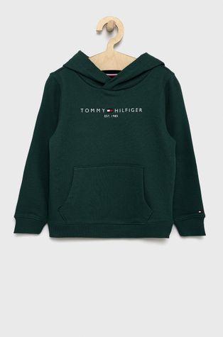 Tommy Hilfiger - Bluza bawełniana dziecięca