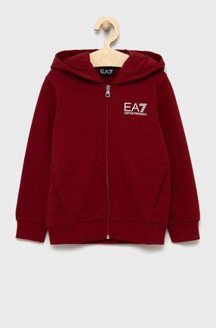 EA7 Emporio Armani - Παιδική μπλούζα