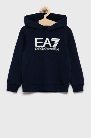 EA7 Emporio Armani - Bluza dziecięca