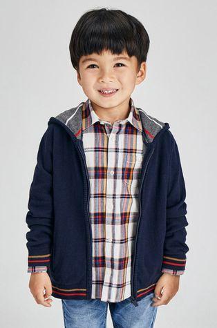 Mayoral - Детская хлопковая кофта