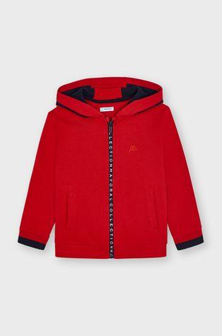 Mayoral - Bluza bawełniana dziecięca