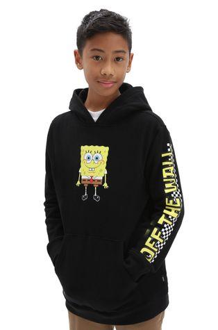 Vans - Detská mikina x Spongebob