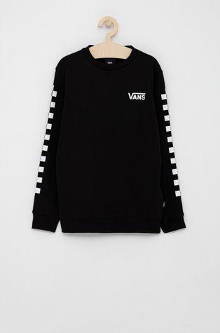 Vans - Дитяча бавовняна кофта