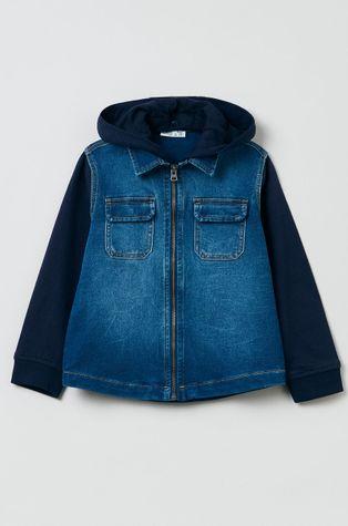 OVS - Bluza bawełniana dziecięca