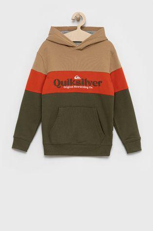 Quiksilver - Bluza dziecięca