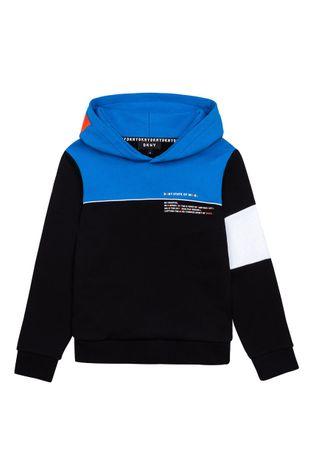 Dkny - Bluza bawełniana dziecięca