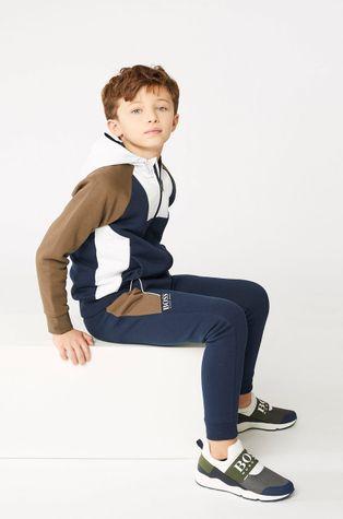 Boss - Bluza dziecięca