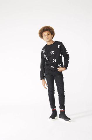 Karl Lagerfeld - Bluza dziecięca