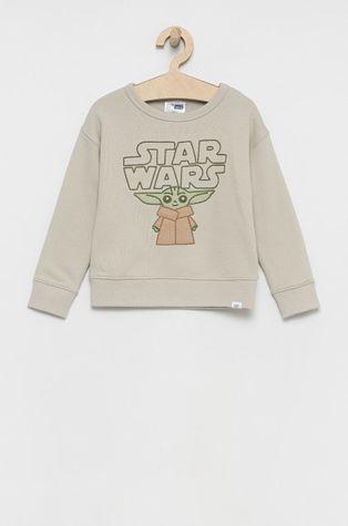 GAP - Bluza dziecięca x Star Wars