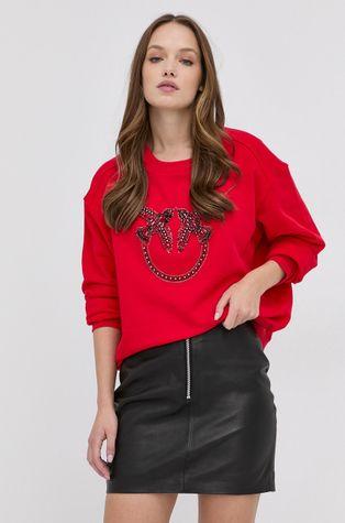 Pinko - Βαμβακερή μπλούζα