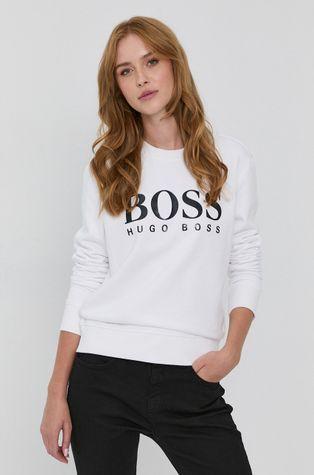 Boss - Bluza bawełniana