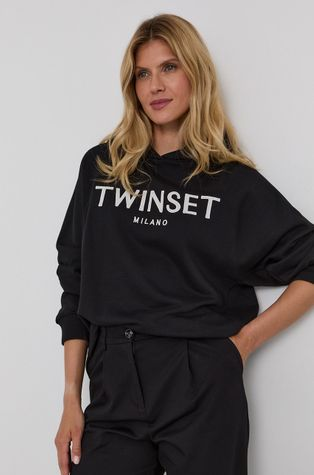 Twinset - Хлопковая кофта