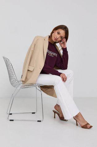 Trussardi - Bluza bawełniana