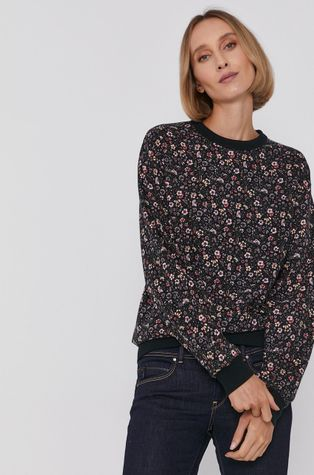 Pepe Jeans - Bluza bawełniana Precious