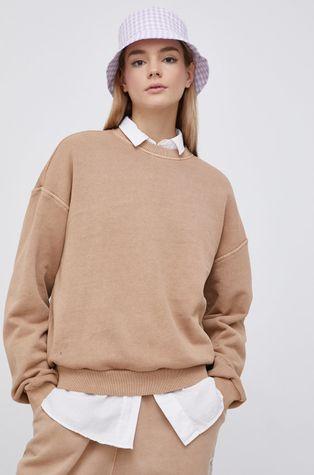 Reebok Classic - Βαμβακερή μπλούζα