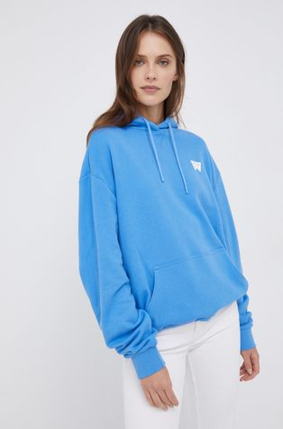 Wrangler - Bluza bawełniana
