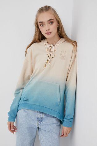 Femi Stories - Βαμβακερή μπλούζα Felicia