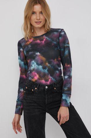 Roxy - Блуза с дълги ръкави