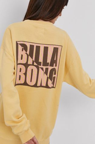 Billabong - Βαμβακερή μπλούζα