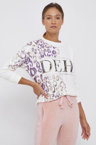 Deha - Bluza bawełniana