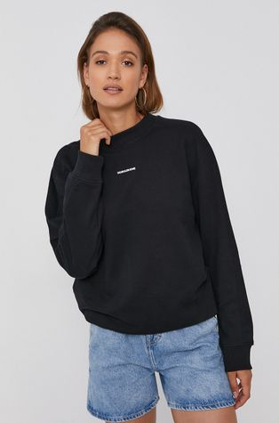 Calvin Klein Jeans - Βαμβακερή μπλούζα