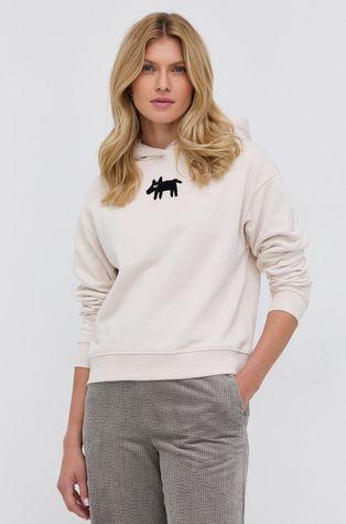 BIMBA Y LOLA - Βαμβακερή μπλούζα