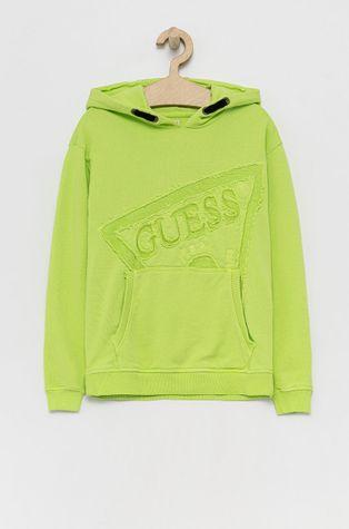 Guess - Дитяча бавовняна кофта