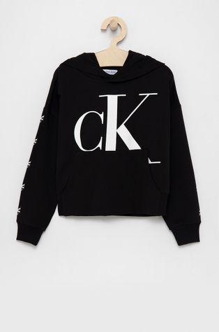 Calvin Klein Jeans - Dětská mikina