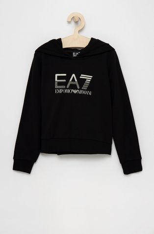 EA7 Emporio Armani - Детски суичър