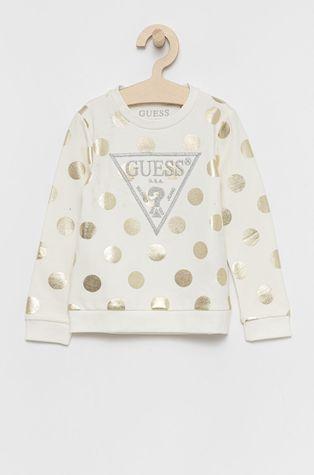 Guess - Bluza dziecięca