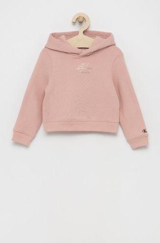 Calvin Klein Jeans - Παιδική μπλούζα