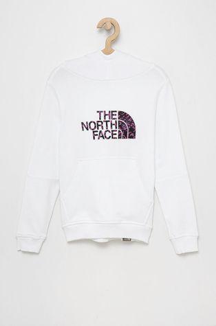 The North Face - Hanorac de bumbac pentru copii