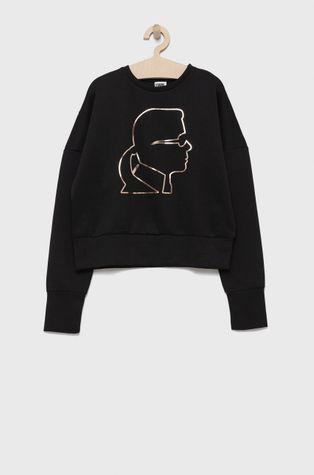 Karl Lagerfeld - Bluza copii