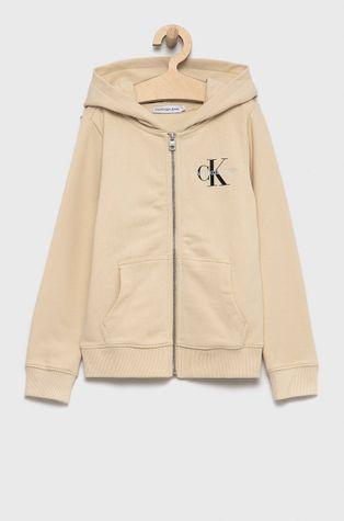 Calvin Klein Jeans - Bluza bawełniana dziecięca