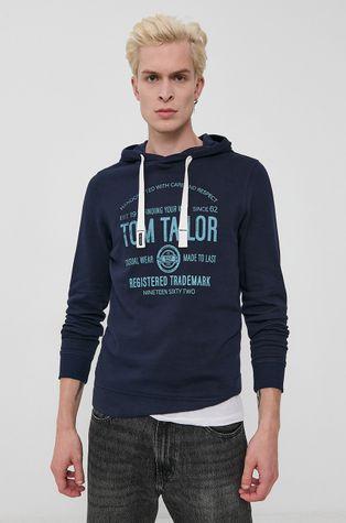 Tom Tailor - Bluza bawełniana
