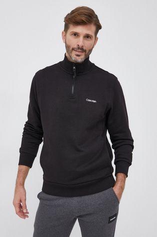 Calvin Klein - Βαμβακερή μπλούζα