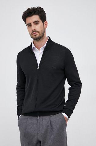 Boss - Vlněný svetr