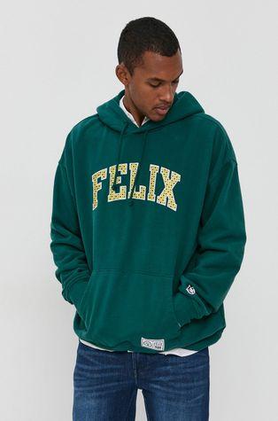 Levi's - Bluza bawełniana x Felix The Cat