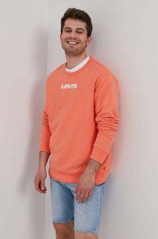 Levi's - Бавовняна кофта