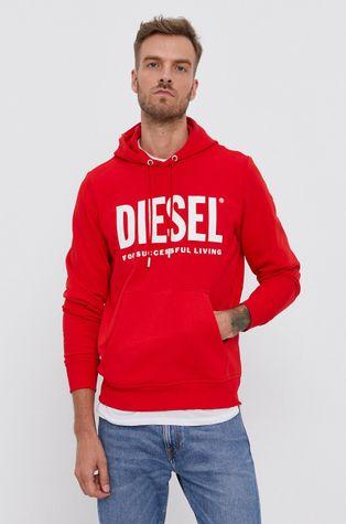 Diesel - Bavlnená mikina