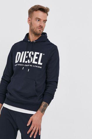 Diesel - Bavlněná mikina