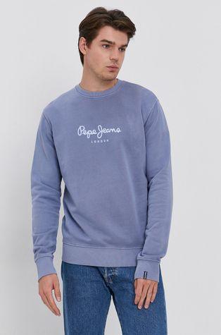 Pepe Jeans - Bluza bawełniana Dylan