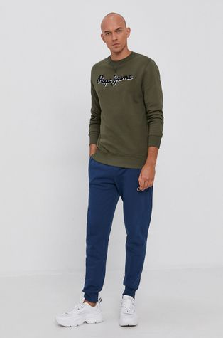 Pepe Jeans - Bluza Lamont