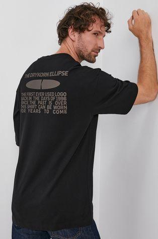 Drykorn - T-shirt bawełniany
