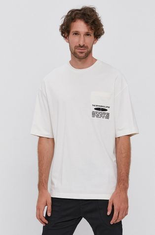 Drykorn - Tricou din bumbac Bruce