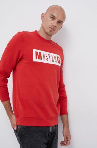 Mustang - Bluza bawełniana