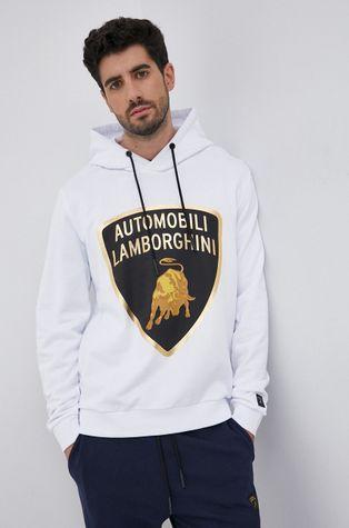 Lamborghini - Βαμβακερή μπλούζα